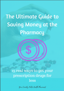 Ultimate Guide to Saving Money at the Pharmacy