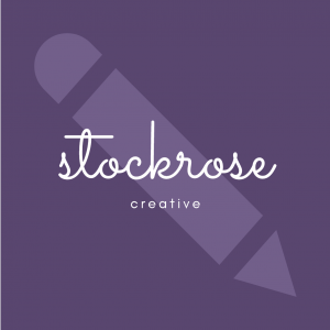 stockrose creative logo