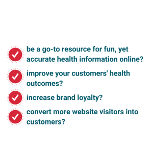 benefits of healthcare content marketing