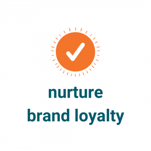 health content writing - health brand loyalty